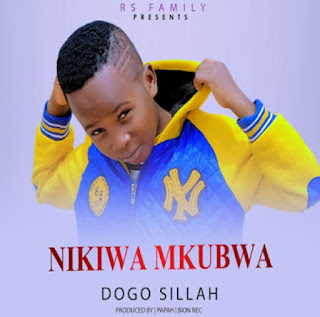 DOWNLOAD AUDIO | Dogo Sila - Nikiwa Mkubwa mp3