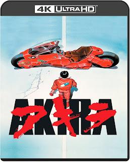 Akira [1988] [UHD] [Castellano]