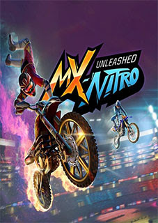 MX Nitro Unleashed Thumb