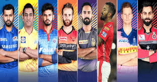 IPL 2020time table