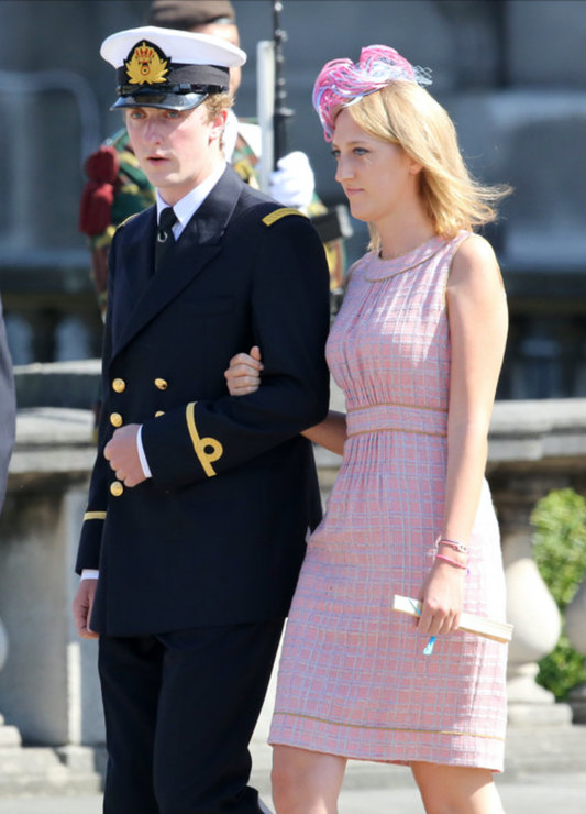 Prince of Belgium Joachim