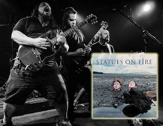 Statues On Fire - Living In Darkness 2019