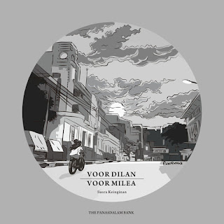 The Panasdalam Bank - Voor Dilan - EP (2016) [iTunes Plus AAC M4A]