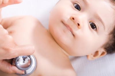 Dấu hiệu nhận biết trẻ mắc bệnh tim bẩm sinh