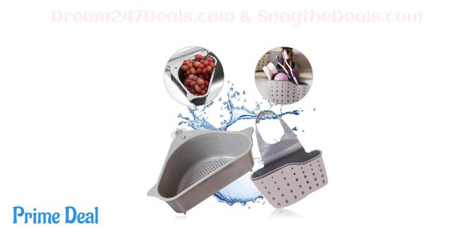 Sink Strainers Basket 40% OFF