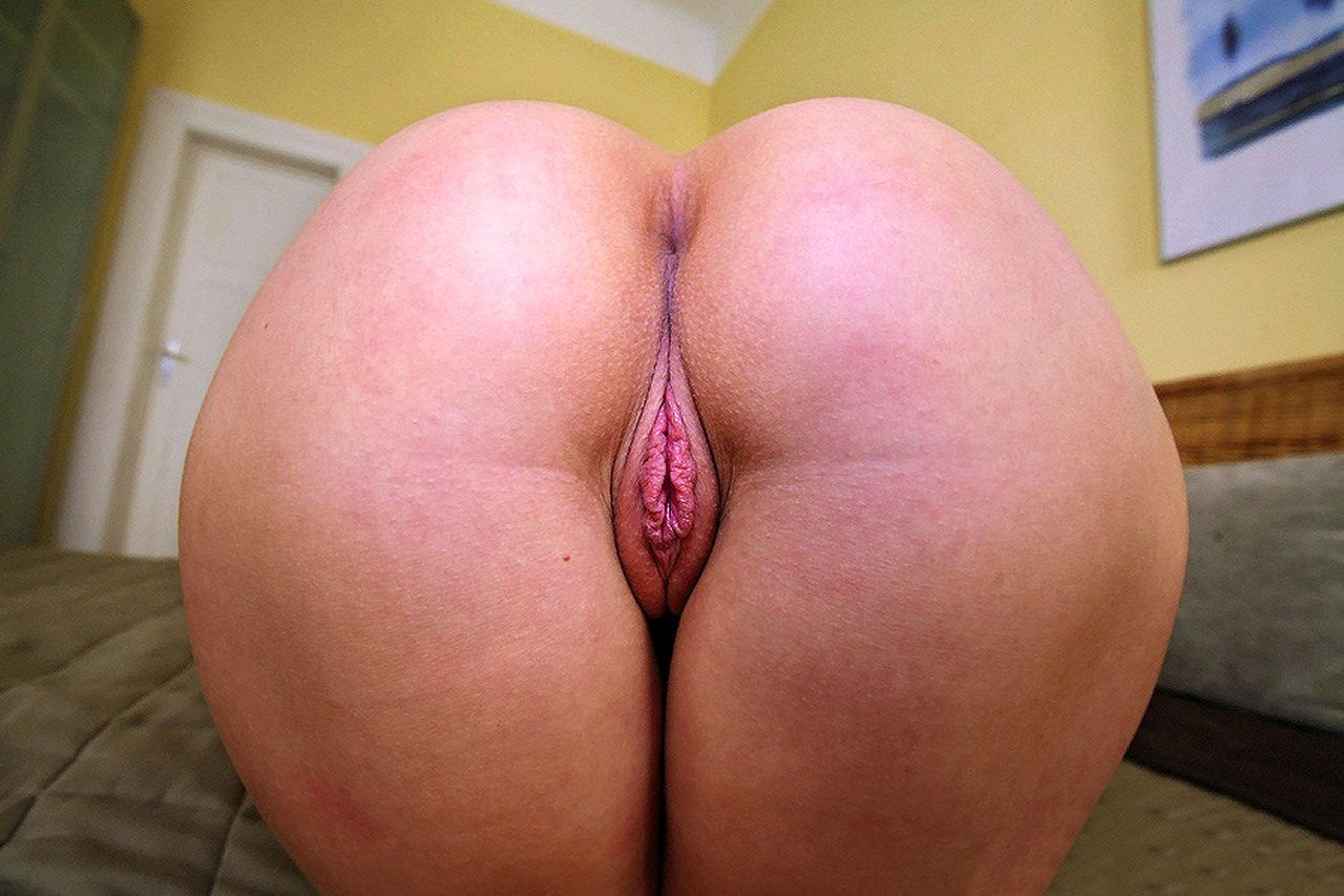 Большие жопы женские голые