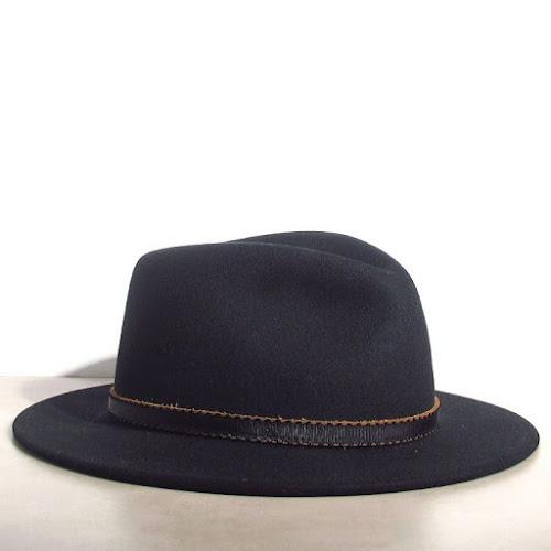 Chapeau Traveller noir Stetson