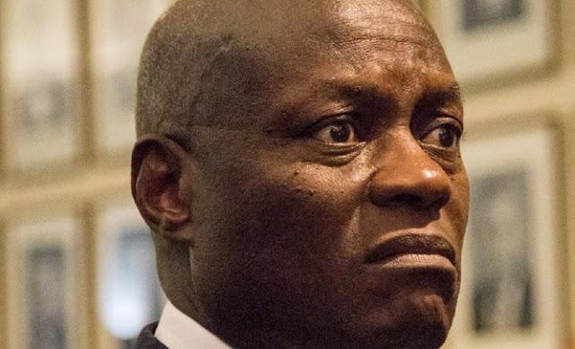 Ex-mediador admite que PR da Guiné-Bissau recuse deixar o poder em caso de derrota