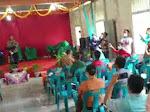 Dituding Mengundurkan Diri, Puluhan Jemaat GKB Fulolo Lalai Protes Keras.