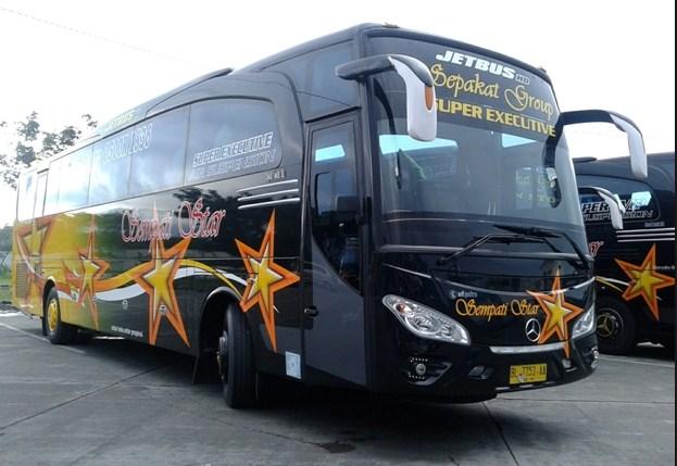 Lowongan Kerja Supir Bus dan Truck pada Sepakat Group