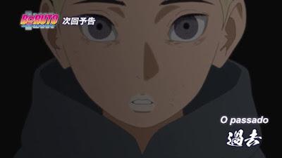 Boruto: Naruto Next Generations Episódio 192
