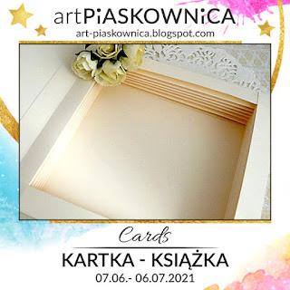 CARDS - kartka książka