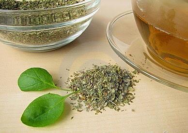فوائد شاي البردقوش للحمل