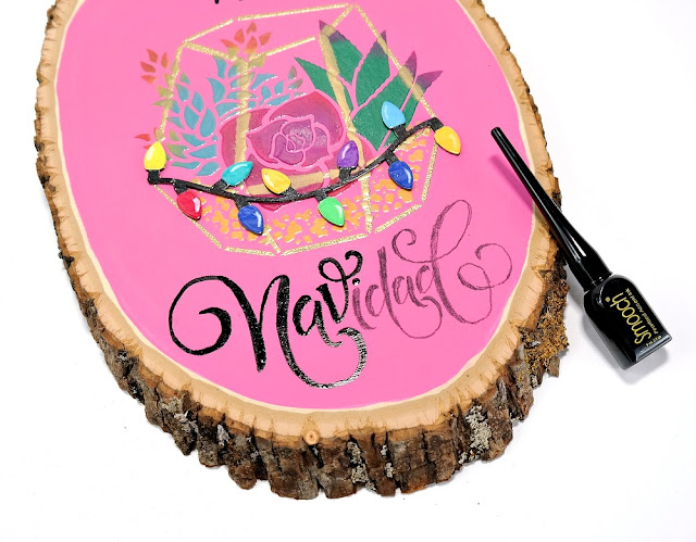 How-to-Apply-Lettering-to-a-Wood-Slice-with-Smooch-Accent-Ink