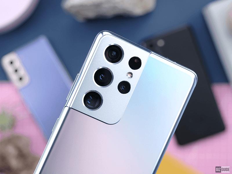 Samsung Galaxy S21 Ultra 5G First Impressions