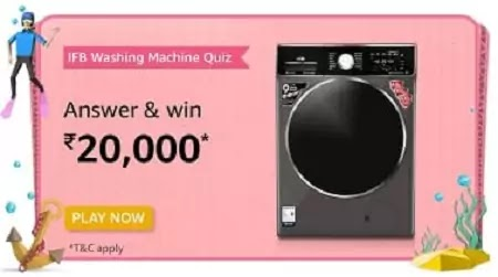 What's the name of the IFB Washing Machine warranty program?