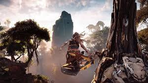 Horizon Zero Dawn Game Setup Download