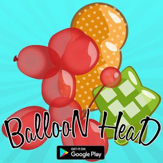 https://play.google.com/store/apps/details?id=com.SaseGames.BalloonHead