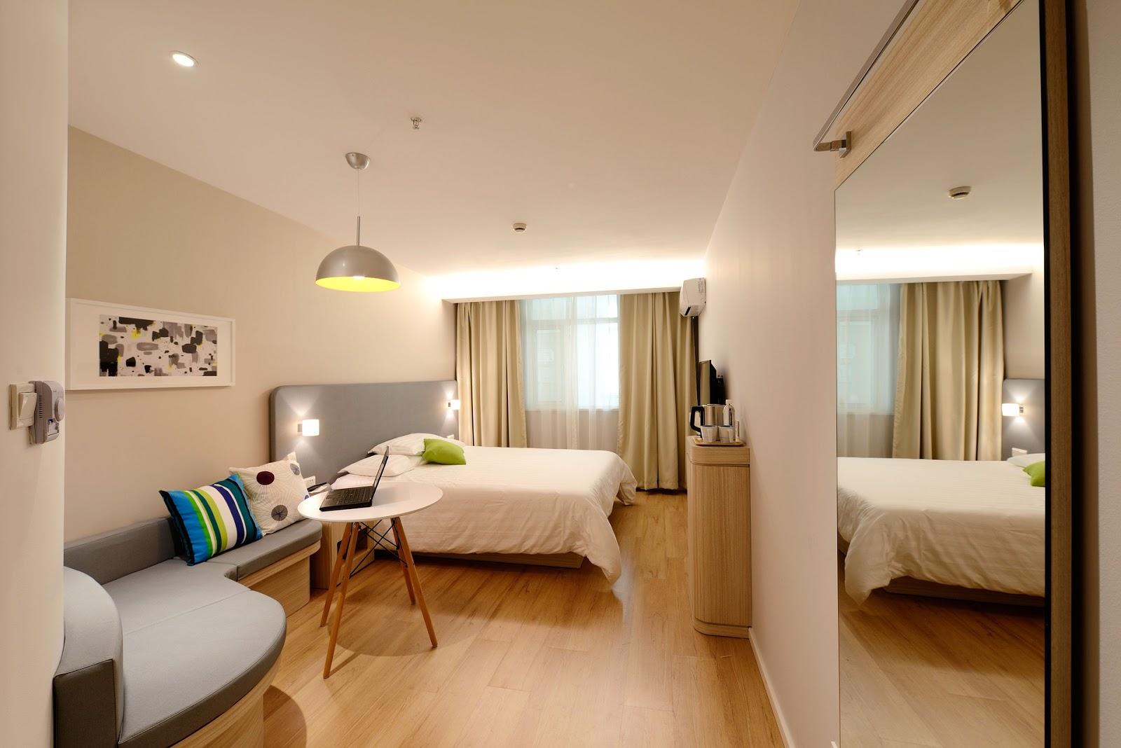 Hoteles y apartamentos baratos