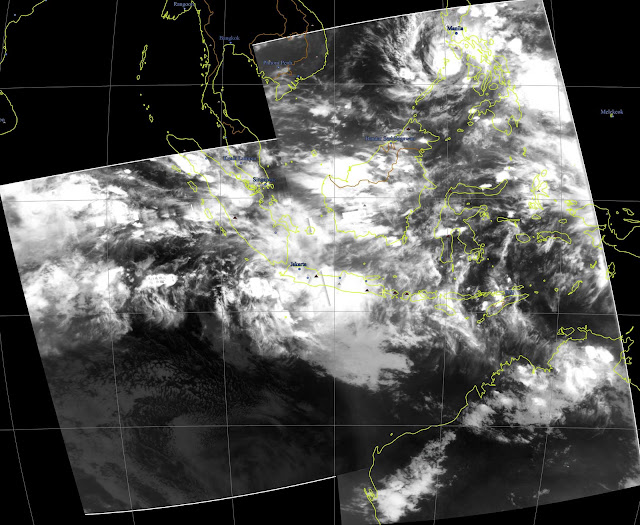Composite Image from Meteor M2