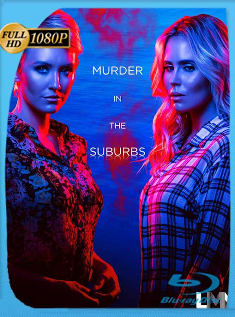 Secreto en el lago (Murder in the Suburbs) (2020) HD [1080p] Latino [GoogleDrive] SilvestreHD