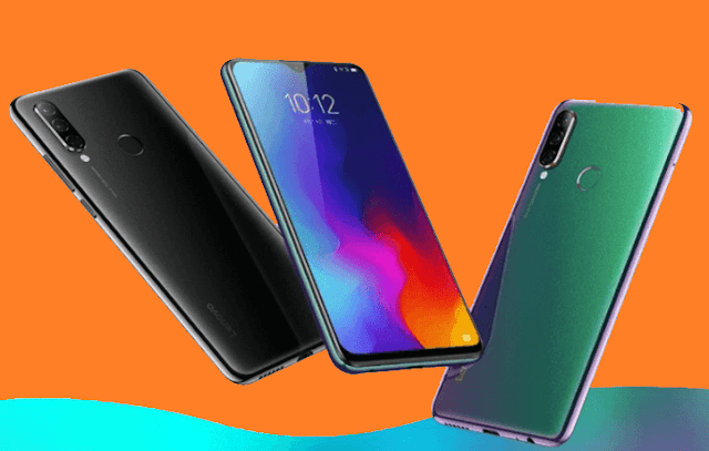 Lenovo Z6 Youth Edition with triple cameras now official