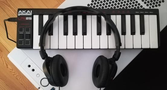 Clavier Midi