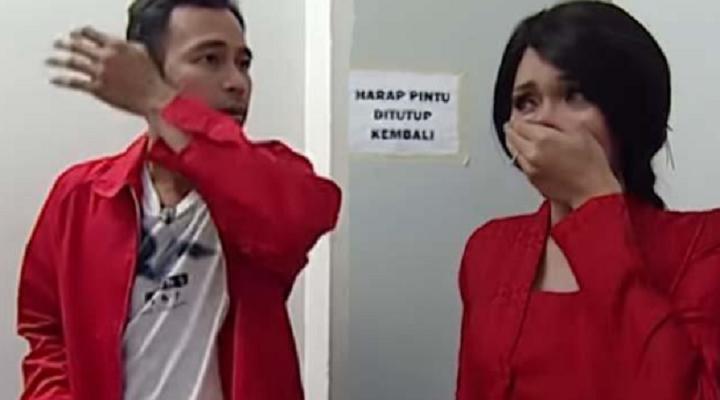 Bikin Raffi Ahmad Marah, Lucinta Luna Pilih Untuk Tinggalkan Pesbukers