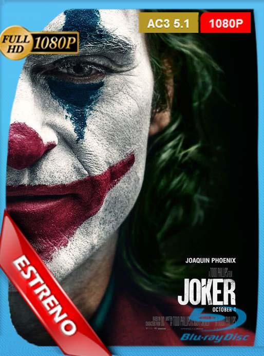 Joker (Guasón) (2019) HD [1080p] Latino [GoogleDrive] SilvestreHD