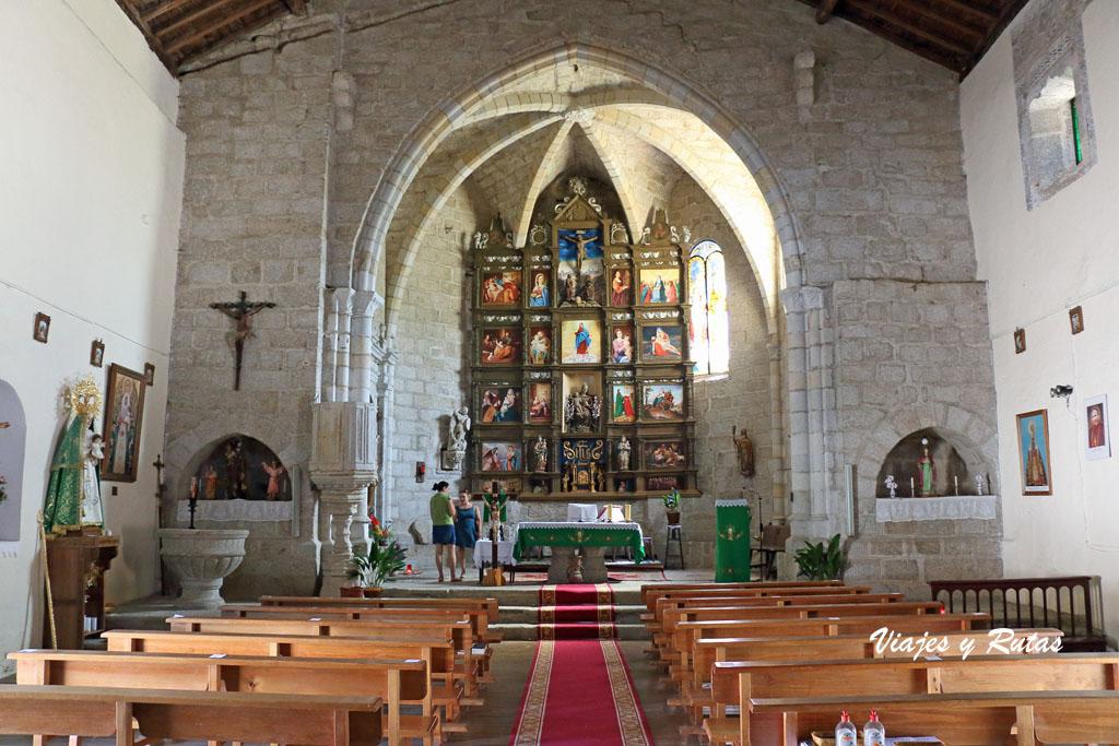 Nuestra Señora de la Asunción de Montemayor del Río