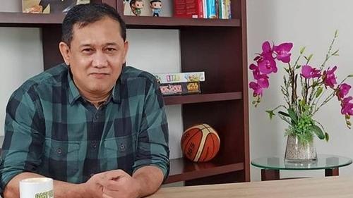 Jika Megawati Pilih Puan, Denny Siregar: Ganjar Pranowo Harus Tetap Maju Demi Indonesia