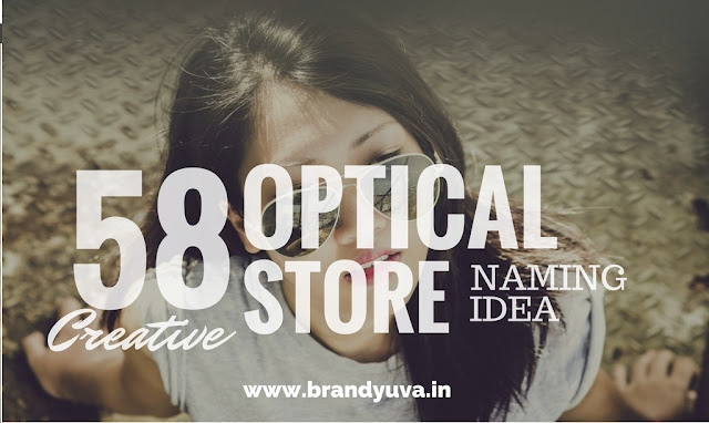 optical specs store names idea
