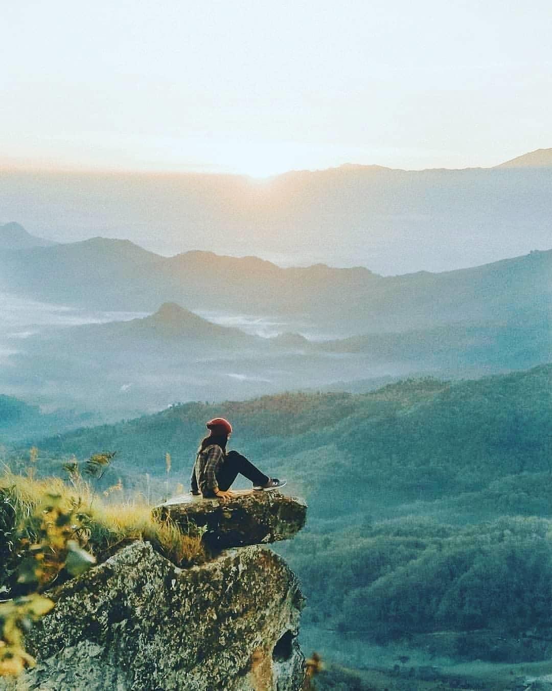 Bukit Seribu Besek Kalipancer