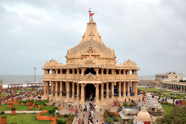 सोमनाथ मंदिर का इतिहास और कहानी | Somnath Temple History in Hindi