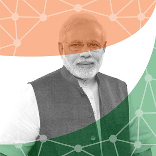 India, Prime Minister, Narendra Modi, Facebook, draft National Encryption Policy