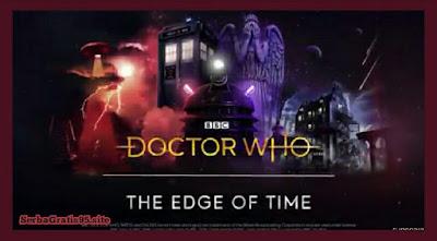 Spesifikasi PC Untuk Doctor Who: The Edge Of Time