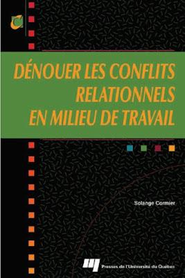 Télécharger Livre Gratuit Dénouer les conflits relationnels en milieu de travail pdf