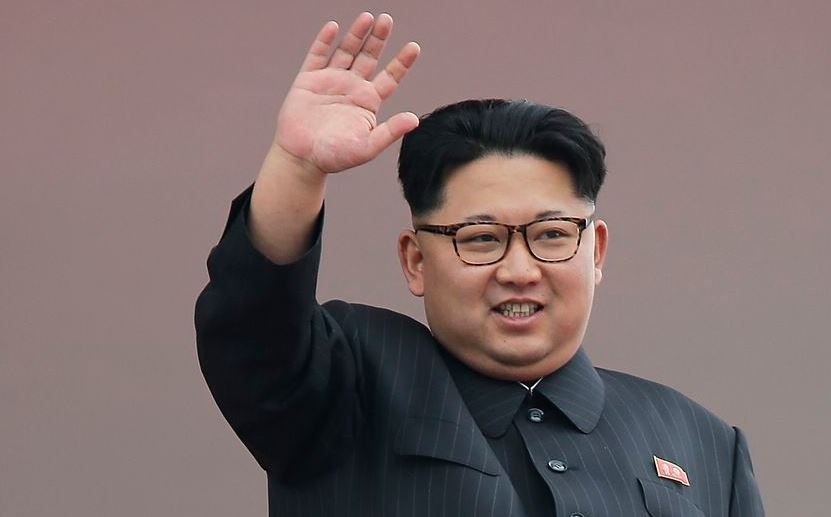 South Korea says Kim Jong-un is 'alive and well'
