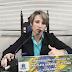 Vereadora de Irauçuba diz ter sofrido ameaça de morte após fiscalizar obra em distrito.