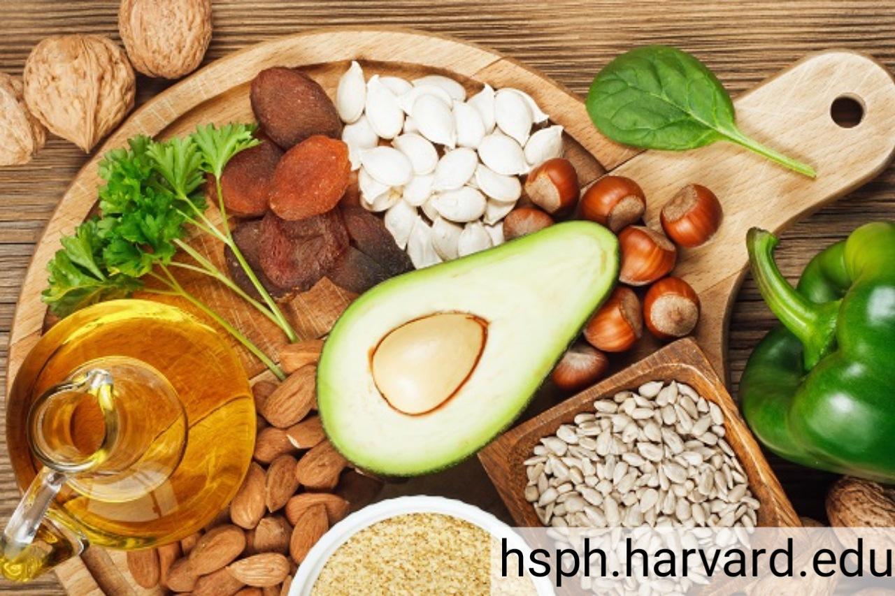 Sumber Vitamin E yang Penting untuk Kesehatan Tubuh