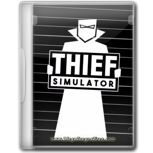 Thief Simulator Full Español