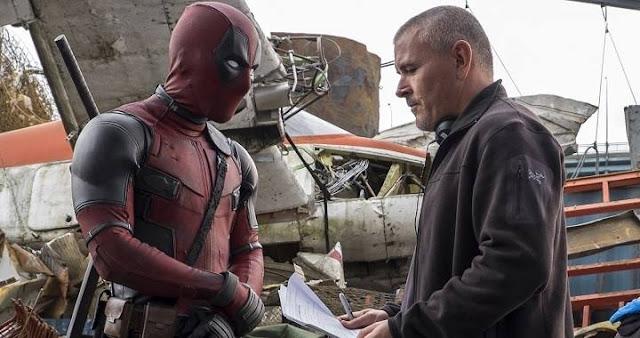 Tim Miller podría dirigir Terminator tras Deadpool