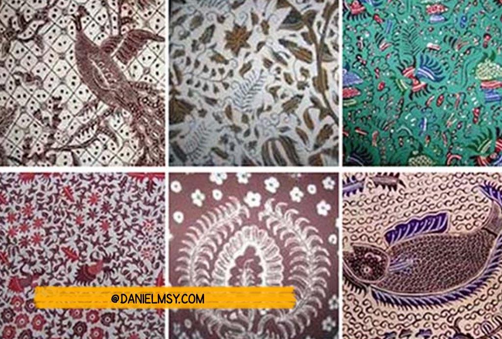 Kerajinan Batik Indramayu
