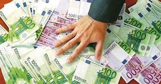 Ο απατεώνας του πήρε το λάδι αλλά και τα ευρώ