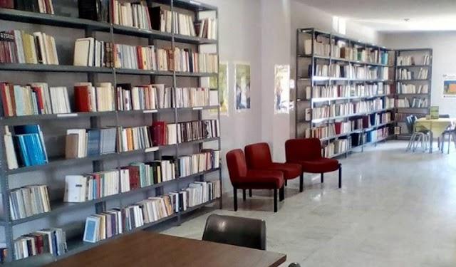 Επίσκεψη στη Δημοτική Βιβλιοθήκη Μεσσήνης θα πραγματοποιήσουν  το 2ο και το 4ο Νηπιαγωγείο Μεσσήνης.
