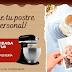 Consigue tu postre personalizado con Nestlé Postres