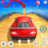 Mega Ramp Car Racing Stunts 3D: New Car Games 2020 Apk Download