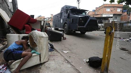 chacina jacarezinho analise letalidade policial brasil