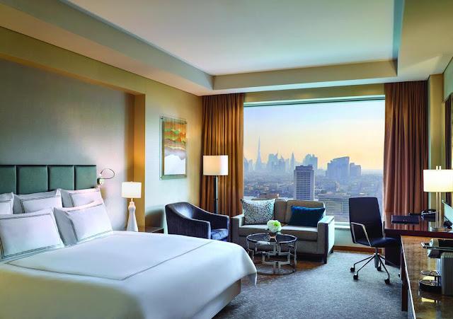 فنادق قريبة من دبي أكواريوم