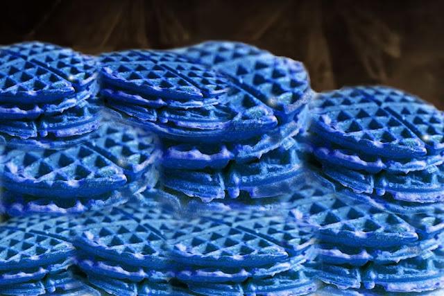 Kisah Penyakit Blue Waffle yang Mengerikan, Ternyata Hanya Kisah Fiksi